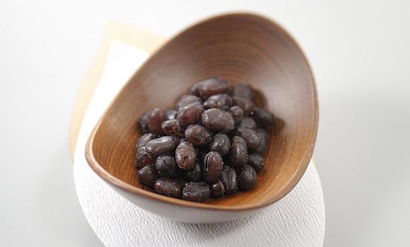 甘納豆 小豆