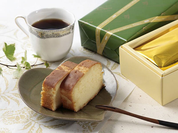 株式会社デイジイ ブランデーケーキ