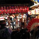 飯能夏祭り1