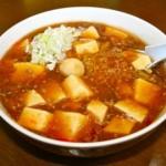 豆腐ラーメン 幸楊