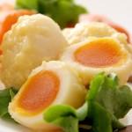 うずら円熟卵「彩郷」