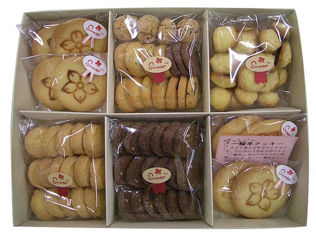 一輪草クッキーセット
